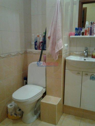 2-комнатная квартира (45м2) на продажу по адресу Юрия Гагарина просп., 20— фото 9 из 11