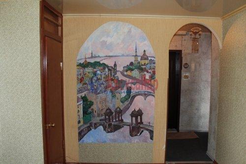 3-комнатная квартира (42м2) на продажу по адресу Свердлова пгт., Микрорайон №2 р-н, 50— фото 13 из 23