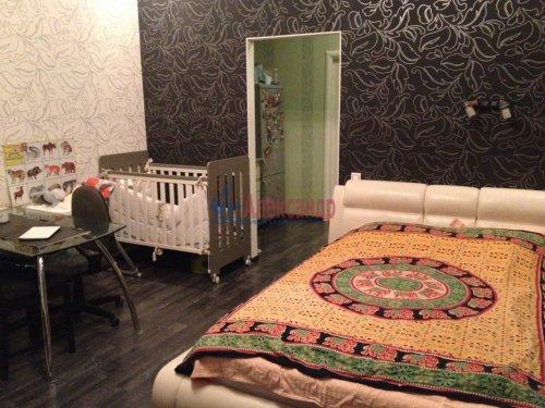Комната в 5-комнатной квартире (196м2) на продажу по адресу 12 Красноармейская ул., 34— фото 1 из 4