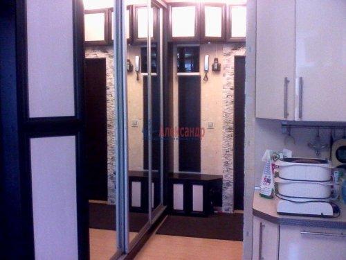 2-комнатная квартира (57м2) на продажу по адресу Новаторов бул., 49— фото 1 из 5