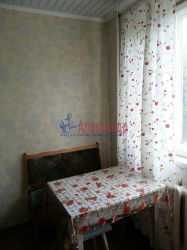 1-комнатная квартира (35м2) на продажу по адресу Выборг г., Ленинградское шос., 53б— фото 14 из 21
