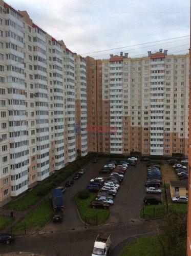 1-комнатная квартира (40м2) на продажу по адресу Чудновского ул., 6— фото 11 из 13