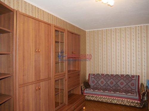 1-комнатная квартира (40м2) на продажу по адресу Всеволожск г., Александровская ул., 79— фото 1 из 9