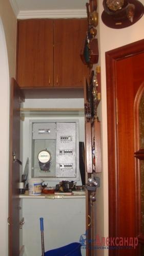 4-комнатная квартира (117м2) на продажу по адресу Кузнецова пр., 22— фото 16 из 21