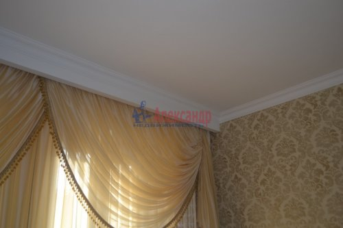 2-комнатная квартира (54м2) на продажу по адресу Стрельна г., Слободская ул., 4— фото 3 из 20