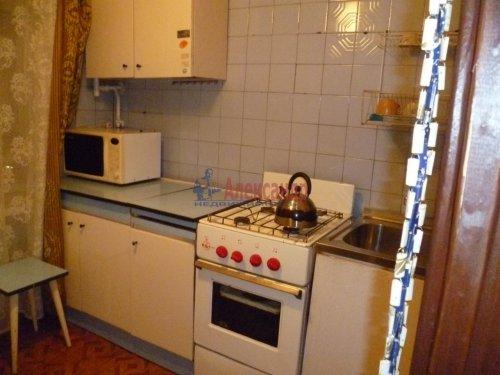 2-комнатная квартира (42м2) на продажу по адресу Ланское шос., 12— фото 9 из 11