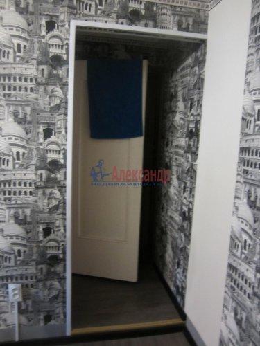 2-комнатная квартира (46м2) на продажу по адресу Цимбалина ул., 46— фото 3 из 14
