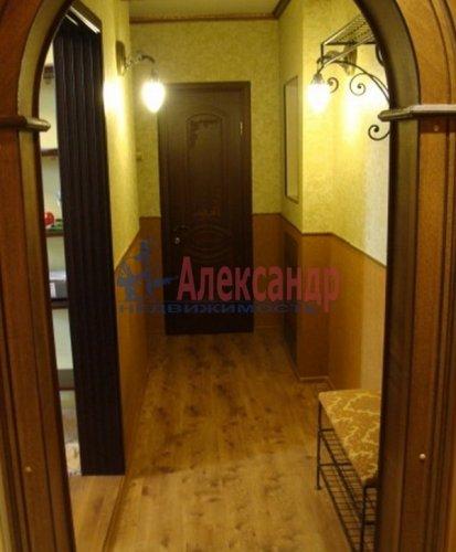 1-комнатная квартира (50м2) на продажу по адресу Выборг г., Северная ул., 12— фото 3 из 8
