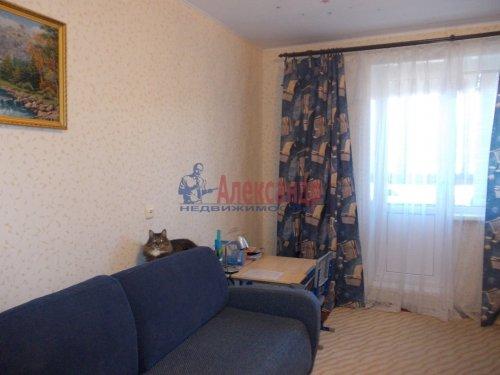 3-комнатная квартира (80м2) на продажу по адресу Авиаконструкторов пр., 39— фото 6 из 19