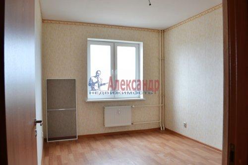 2-комнатная квартира (58м2) на продажу по адресу Юнтоловский пр., 47— фото 7 из 15