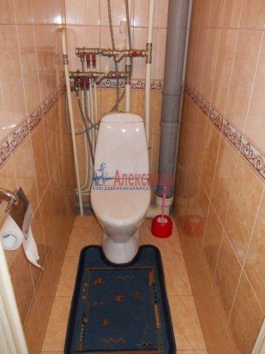 1-комнатная квартира (31м2) на продажу по адресу Оржицы дер., 25— фото 7 из 7