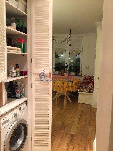 2-комнатная квартира (69м2) на продажу по адресу Шуваловский пр., 41— фото 16 из 28