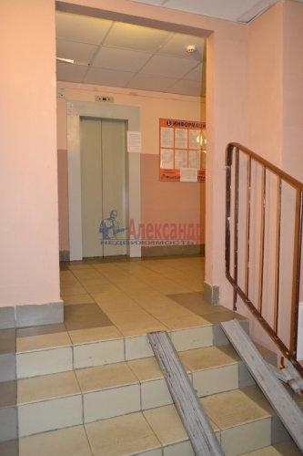 3-комнатная квартира (77м2) на продажу по адресу Маршала Казакова ул., 44— фото 27 из 37