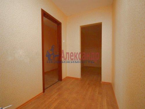 3-комнатная квартира (82м2) на продажу по адресу Шушары пос., Ленсоветовский тер., 25— фото 7 из 15