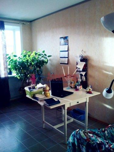 3-комнатная квартира (66м2) на продажу по адресу Выборг г., Приморская ул., 32— фото 1 из 6