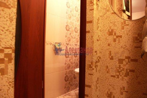 1-комнатная квартира (28м2) на продажу по адресу Испытателей пр., 15— фото 6 из 7