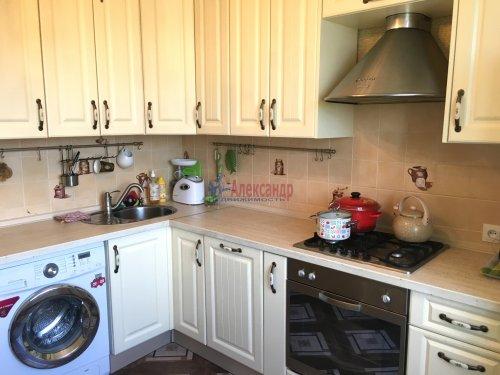 3-комнатная квартира (57м2) на продажу по адресу Раевского пр., 20— фото 17 из 31