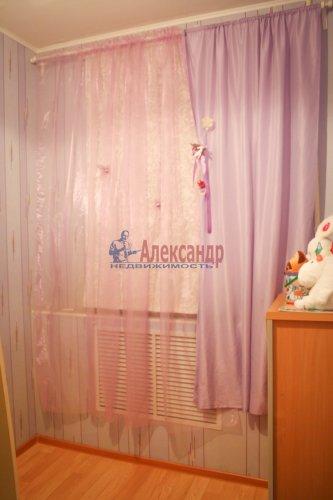 2-комнатная квартира (45м2) на продажу по адресу Выборг г., Крепостная ул., 1— фото 16 из 26