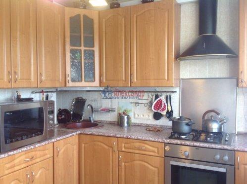 3-комнатная квартира (73м2) на продажу по адресу Селезнево пос., 17— фото 1 из 5