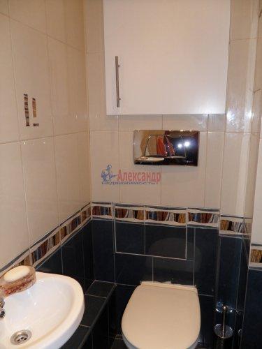 3-комнатная квартира (101м2) на продажу по адресу Науки пр., 17— фото 14 из 33