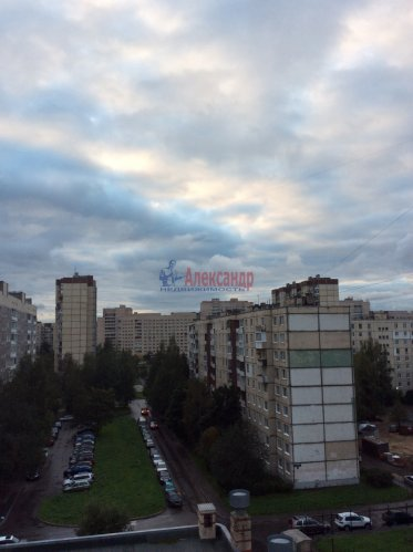 1-комнатная квартира (40м2) на продажу по адресу Чудновского ул., 6— фото 12 из 13