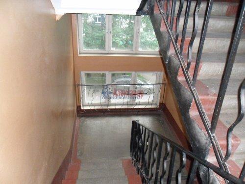1-комнатная квартира (31м2) на продажу по адресу Верности ул., 20— фото 9 из 13