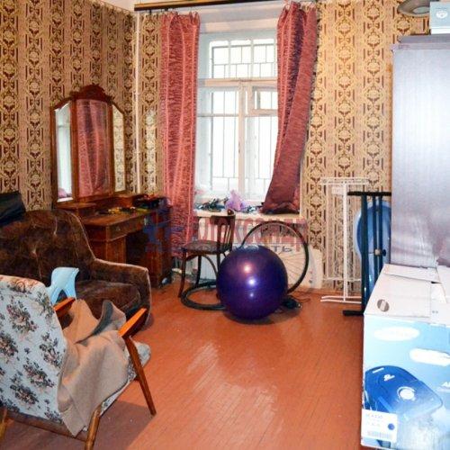 3-комнатная квартира (72м2) на продажу по адресу Стремянная ул., 11— фото 3 из 7
