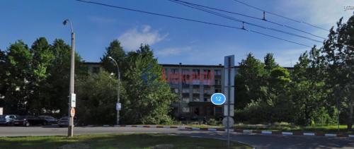 Комната в 5-комнатной квартире (325м2) на продажу по адресу Коломяжский пр., 12— фото 1 из 1