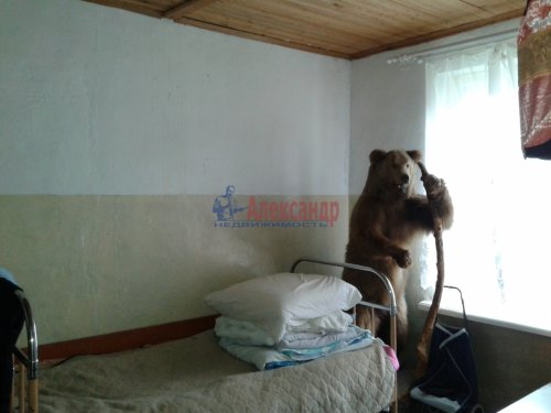 3-комнатная квартира (59м2) на продажу по адресу Громово пос.— фото 9 из 16