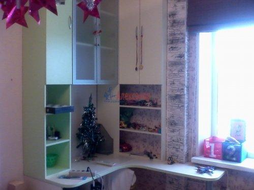 2-комнатная квартира (57м2) на продажу по адресу Новаторов бул., 49— фото 2 из 5