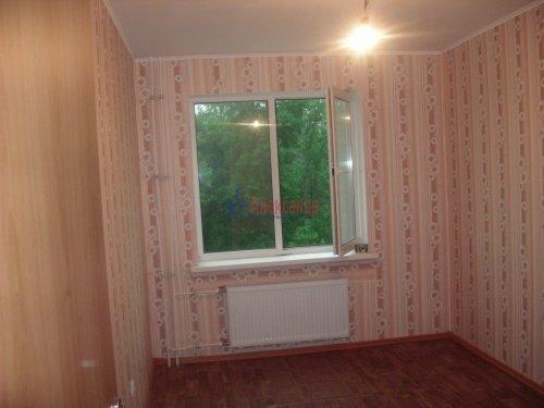 Комната в 3-комнатной квартире (55м2) на продажу по адресу Дубровка рп, Советская ул., 40— фото 2 из 6