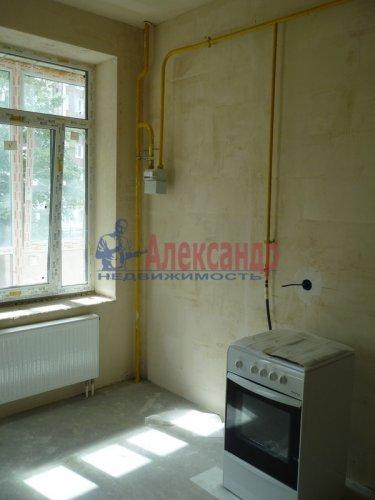 2-комнатная квартира (66м2) на продажу по адресу Всеволожск г., Колтушское шос., 94— фото 12 из 17
