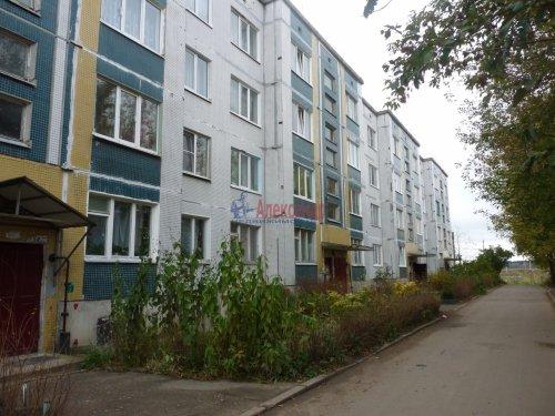 Комната в 3-комнатной квартире (73м2) на продажу по адресу Курковицы дер., 5— фото 1 из 6