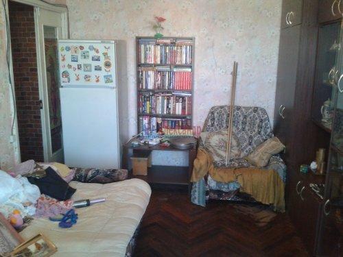 2-комнатная квартира (47м2) на продажу по адресу Светлановский пр.— фото 5 из 12