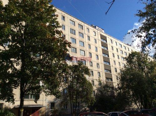 3-комнатная квартира (65м2) на продажу по адресу Купчинская ул., 33— фото 10 из 11