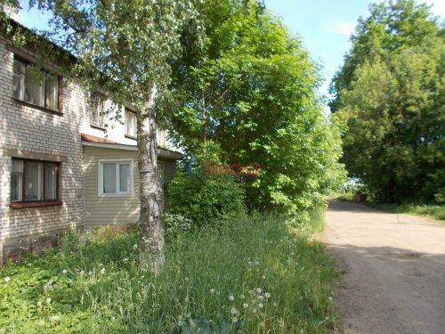 3-комнатная квартира (48м2) на продажу по адресу Тихвин г., Труда ул., 11— фото 1 из 2