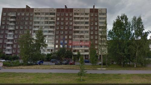 1-комнатная квартира (48м2) на продажу по адресу Планерная ул., 77— фото 1 из 11