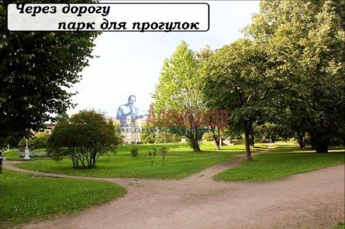 2-комнатная квартира (68м2) на продажу по адресу Выборг г., Крепостная ул., 37— фото 3 из 16