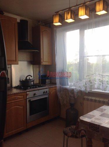 3-комнатная квартира (73м2) на продажу по адресу Селезнево пос., 17— фото 2 из 5