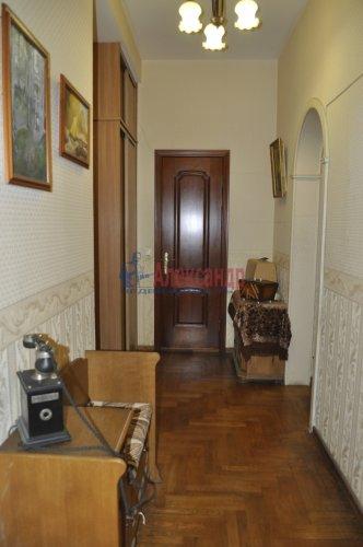 5-комнатная квартира (102м2) на продажу по адресу 4 Советская ул., 13— фото 5 из 10