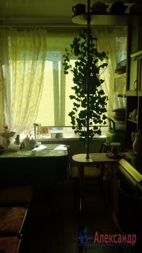 1-комнатная квартира (38м2) на продажу по адресу Сестрорецк г., Токарева ул., 15— фото 6 из 15