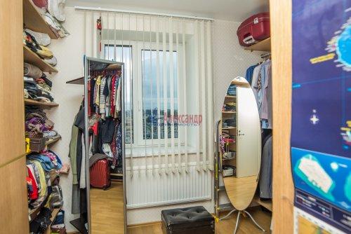 3-комнатная квартира (145м2) на продажу по адресу Коломяжский пр., 20— фото 8 из 33