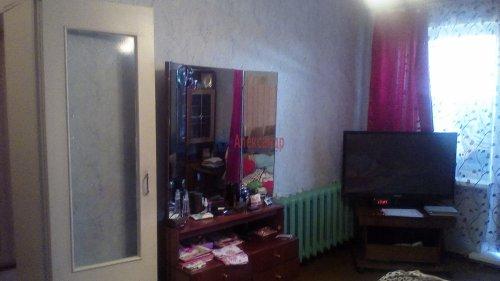 1-комнатная квартира (37м2) на продажу по адресу Куркиеки пос., Новая ул., 14— фото 1 из 11