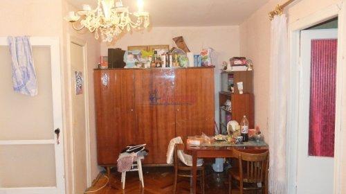 2-комнатная квартира (43м2) на продажу по адресу Пушкин г., Магазейная ул., 29— фото 3 из 9