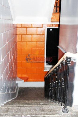 3-комнатная квартира (66м2) на продажу по адресу Добролюбова пр., 2— фото 14 из 15