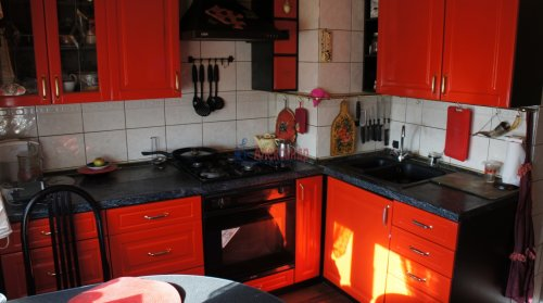 2-комнатная квартира (54м2) на продажу по адресу Ярослава Гашека ул., 2— фото 1 из 10