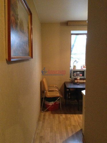 1-комнатная квартира (31м2) на продажу по адресу Металлистов пр., 132— фото 7 из 11