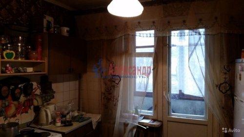 2-комнатная квартира (54м2) на продажу по адресу Кириши г., Плавницкий бул., 4— фото 5 из 6