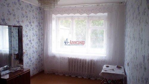 1-комнатная квартира (30м2) на продажу по адресу Лахденпохья г., Ленина ул., 5а— фото 2 из 11