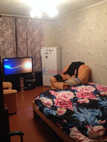 3-комнатная квартира (64м2) на продажу по адресу Кириши г., Энергетиков ул., 16— фото 3 из 6